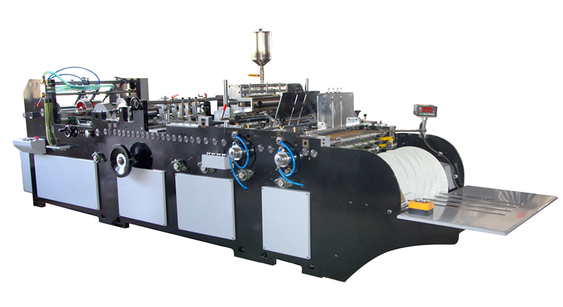 ZF-530 Envelope Making Machine ( Big Size )